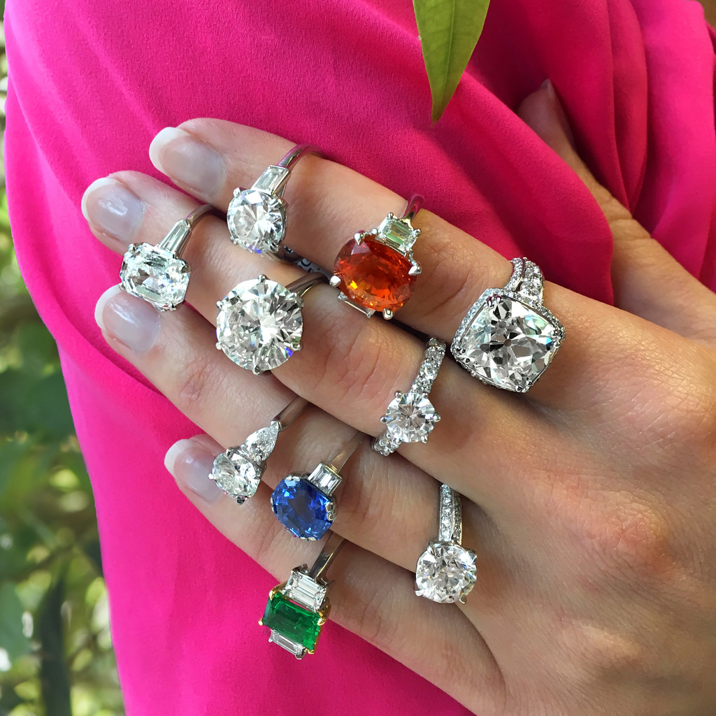 1001 Diamonds | Gem Gossip