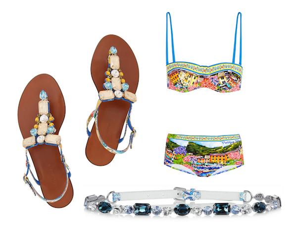 DG Portofino collection.001