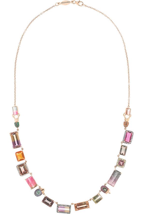 Daniela Villegas Candy Lane necklace