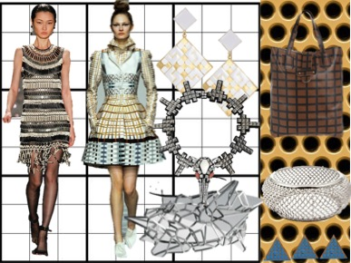 Jewelry Trends Fall 2012 Adorn London Jewelry trends blog