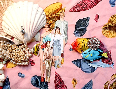 Spring summer 2012 Jewelry Trends ss12 jewellery trends adorn london jewellery trends blog